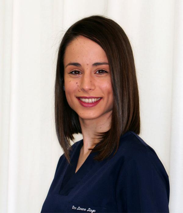 Laura Lago González